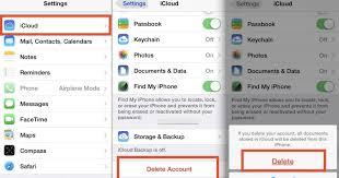 membuat icloud baru di pc cara mengganti akun icloud di iphone berbagai pengetahuan