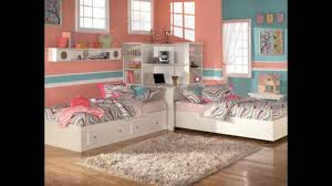 pull out bed for small space youtube