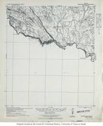 where is terlingua on a map topographic maps perry castañeda map collection ut