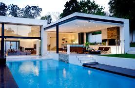 stunning modern down town house design showcasing hardwood