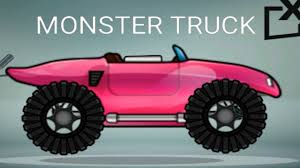 hill climb racing monster truck hill climb racing monster truck android ios gameplay youtube