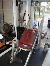 Home Made Bench Press Pic U0027s And Discussion Of Your