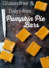 these pumpkin pie bars will be the hit of your thanksgiving