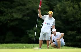 Golf Caddy Resume Aussie Ryan Ruffels Falls At U S Amateur But Has Big Plans For