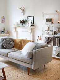 Home Room Interior Design by Our New Sofa Http Www Katelavie Com 2016 12 Our New Sofa Html
