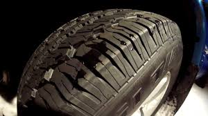 Bf Goodrich Rugged Trail Tires Bfgoodrich Radial Long Trail T A 17in Tires Youtube