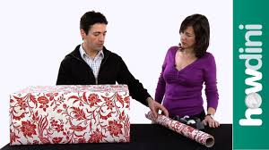 where to buy boxes for gift wrapping how to gift wrap a large gift
