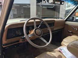 1986 jeep grand wagoneer w 67 u0027 gladiator grill for sale flagstaff az