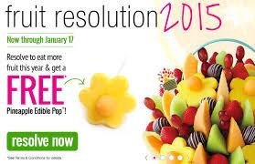 edible fruits coupon edible arrangements coupon free edible arrangements pineapple pop