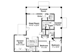 craftsman house plans tupelo 60 006 associated designs duplex plan tupelo 60 006 1st floor plan