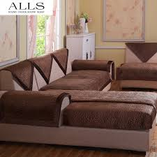 Sectional Sofa Slipcovers by Bespoke Sofa Makers Philippines Inroom Designs Chenille Fabric