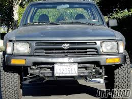 prerunner truck suspension pickup prerunner