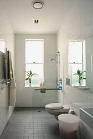 Narrow Bathroom Design Awesome Narrow Bathroom Designs Home Decoration Ideas Designing