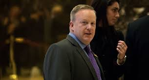 Trumps Hpuse In New York Spicer President Trump Won U0027t Be Beholden To Traditional Media