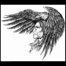 cherokee tribal tattoos cherokee indian tribal tattoo pictures