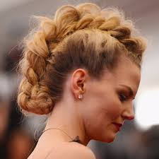 buns hair modern updos buns and chignons hair how to