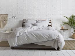 Linen Bed Linen Venice Bedding Set Parachute
