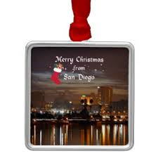 san diego ornaments keepsake ornaments zazzle