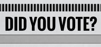 did you vote up progressive