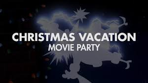 the alamo drafthouse presents the christmas vacation movie party