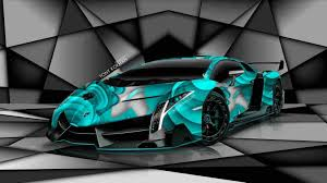 blue galaxy lamborghini cars9 info