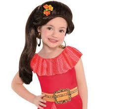 Girls Elena Avalor Costume Party