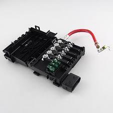 amazon com baifm oem fuse box battery terminal fit for vw jetta