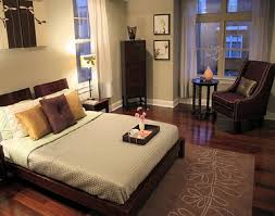 Bedroom Apartment Decorating Ideas How To Realize A Beautiful - Small one bedroom apartment designs