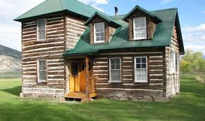 two story log homes the 18 best two story log cabins house plans 21381