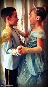 Halloween Costumes Prince Cinderella U0026 Prince Halloween Costume