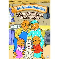 the berenstain bears family values edition walmart canada