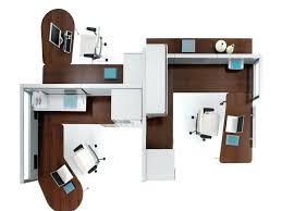 home layout design office desk office desk layouts stunning l shaped home layout