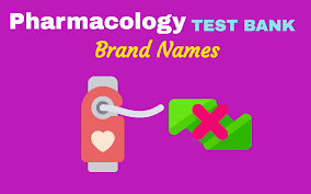 respiratory pharmacology drugs brand names practice questions
