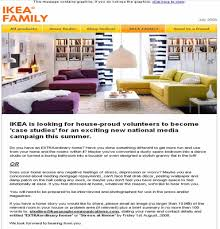 IKEA offer houseproud readers the chance to have their homes star