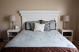 captivating headboard plans queen images decoration ideas