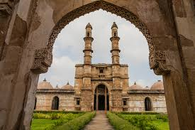champaner pavagadh archaeological park sandeepachetan u0027s travel blog