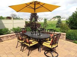 Patio Table Grommet Best Patio Table Umbrella Ideas Three Dimensions Lab