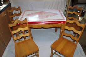 vintage enamel kitchen table enamel top table hoosier antique accompaniment utility kitchen table