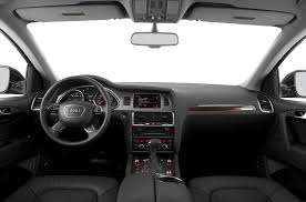 2013 audi q7 price photos reviews u0026 features