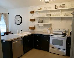 shelves in kitchen ideas kitchen ideas with rustic modern floating shelves homescorner com