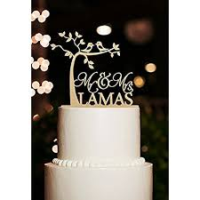cake toppers wedding cake toppers personalised co uk