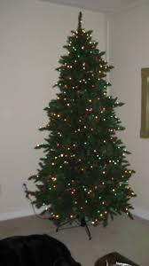 slim spruce artificial tree treetopia