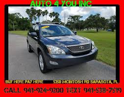 lexus warranty windshield auto 4 you inc 2005 lexus rx 330 sarasota fl