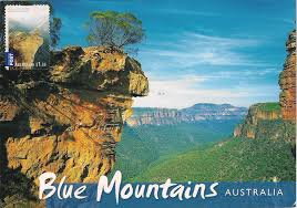 my unesco whs postcards collection australia greater blue