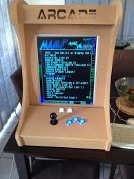 build your own arcade cabinet arcade cabinet