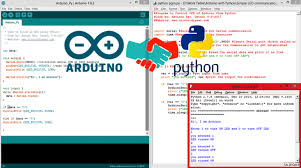 online tutorial of python arduino python tutorial using python with arduino controlling an led