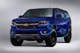 2016 chevy blazer k 5 specs concept and release date 2020 new blue