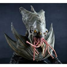 alien mask spirit halloween alien mask halloween reviews online shopping alien mask 72 best