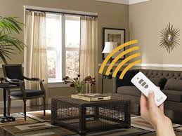 Automatic Blind Opener And Closer by Everly Home U0026 Gift U2013 Unique Gifts Gadget Style