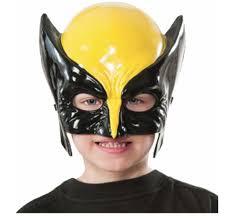 wolverine mask accessories u0026 makeup